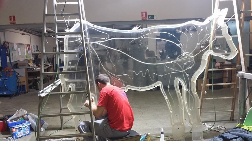 Vaca Cuco Suarez 4